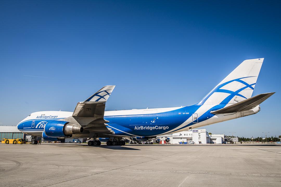 Airbridgecargo Airlines 21082006 Airbridge Cargo Ramps Up Usa