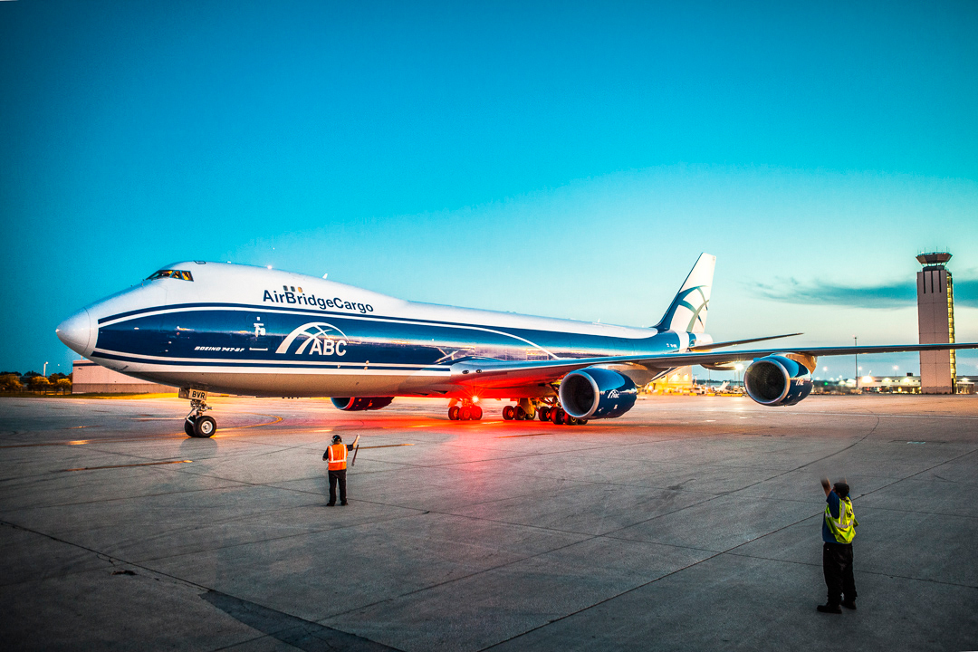 Airbridgecargo Airlines 23012006 Airbridgecargo Signed An